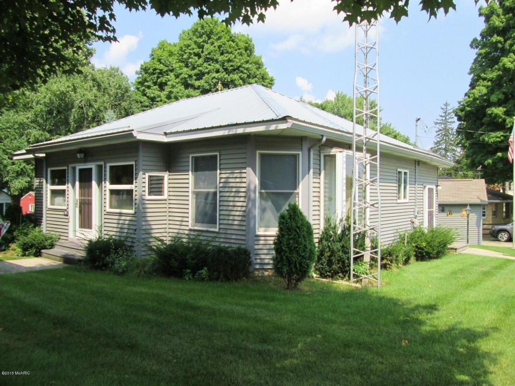 Real Estate for Sale, ListingId: 35179846, Burr Oak,MI49030