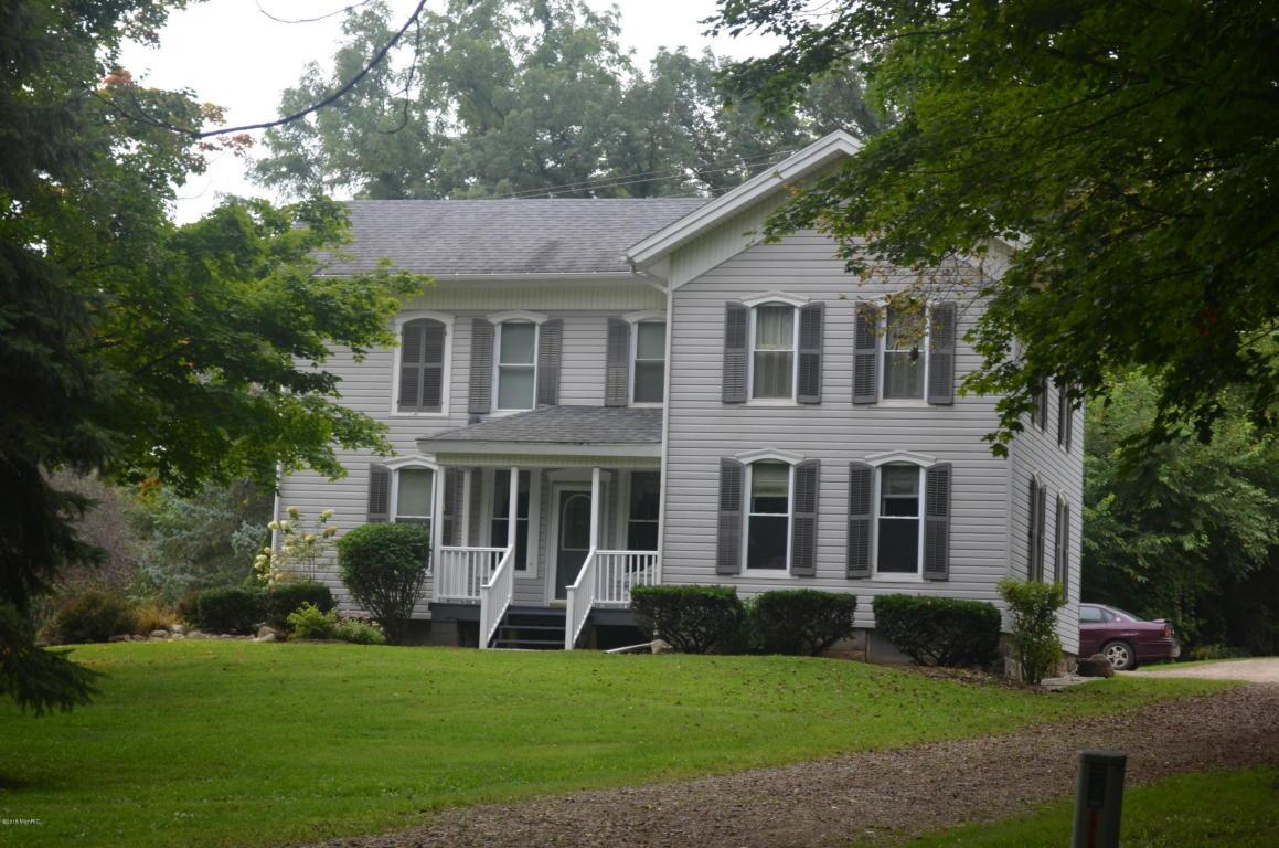 Real Estate for Sale, ListingId: 35241243, Colon,MI49040
