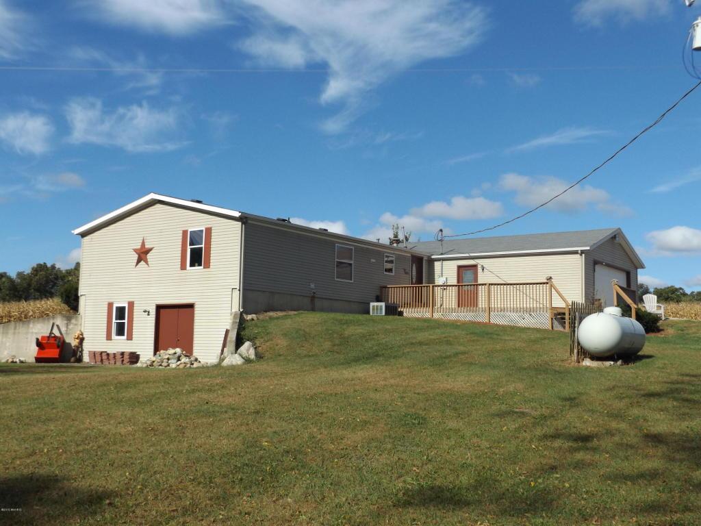 Real Estate for Sale, ListingId: 35709454, Burr Oak,MI49030