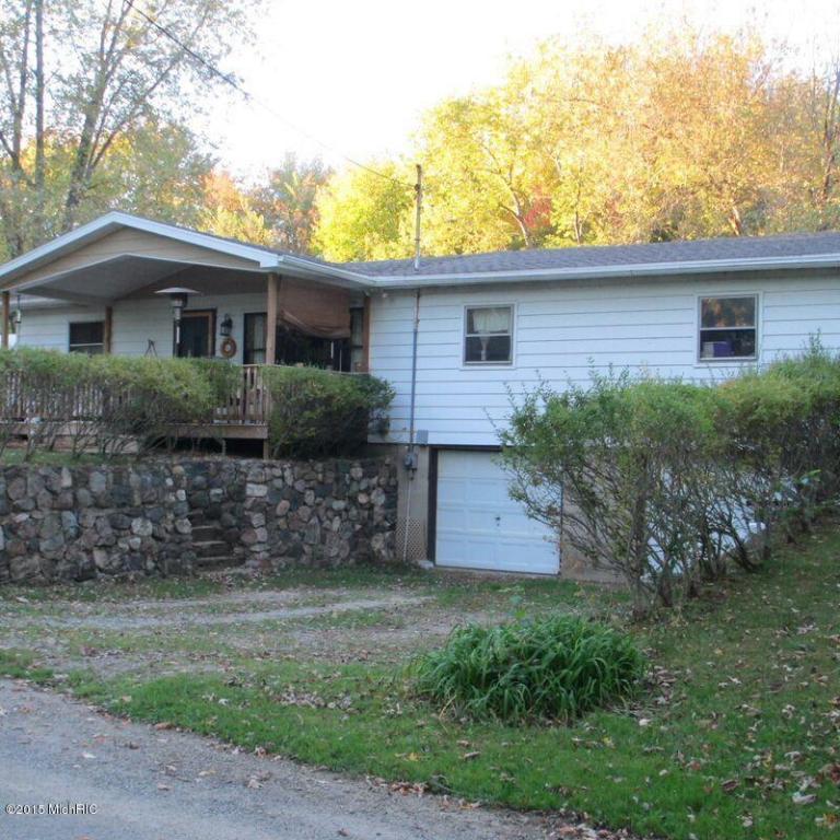 Real Estate for Sale, ListingId: 35827934, Sherwood,MI49089