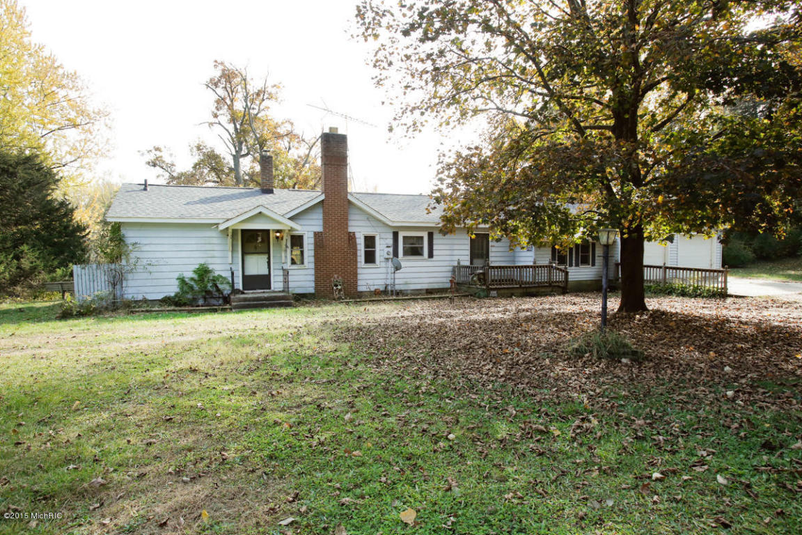 Real Estate for Sale, ListingId: 35875288, Constantine,MI49042