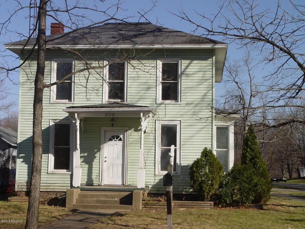 Real Estate for Sale, ListingId: 35875290, Burr Oak,MI49030