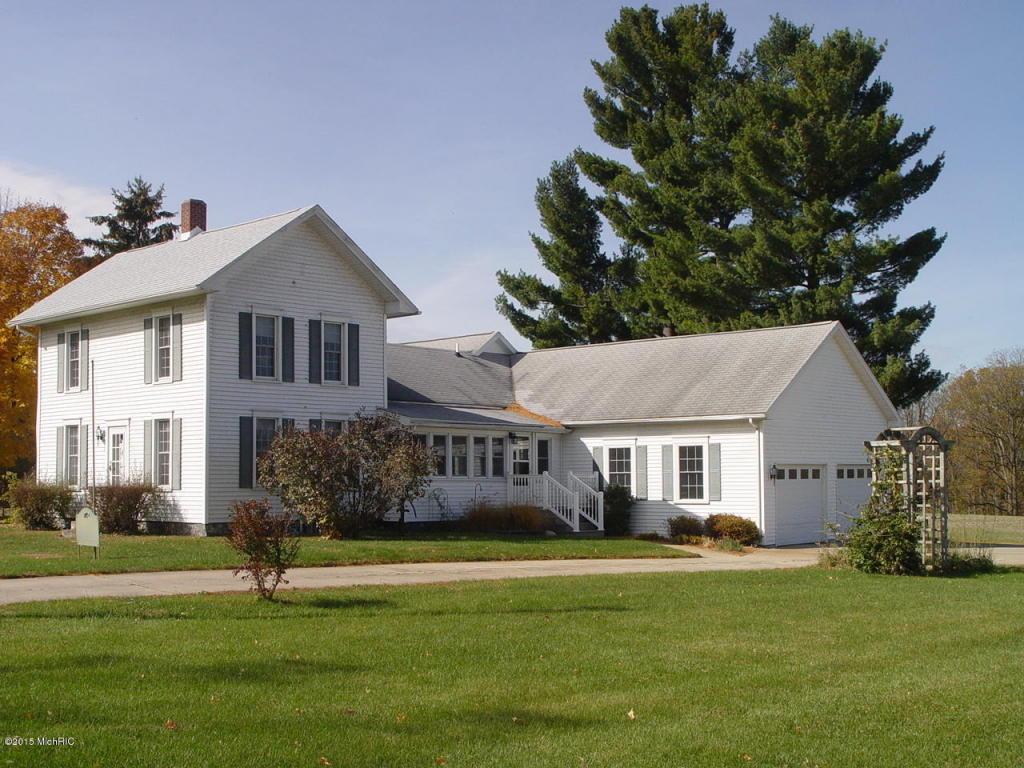 Real Estate for Sale, ListingId: 35990661, Sherwood,MI49089