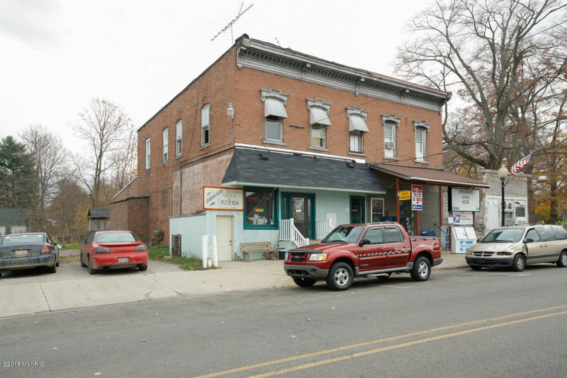 Real Estate for Sale, ListingId: 36095208, Sherwood,MI49089