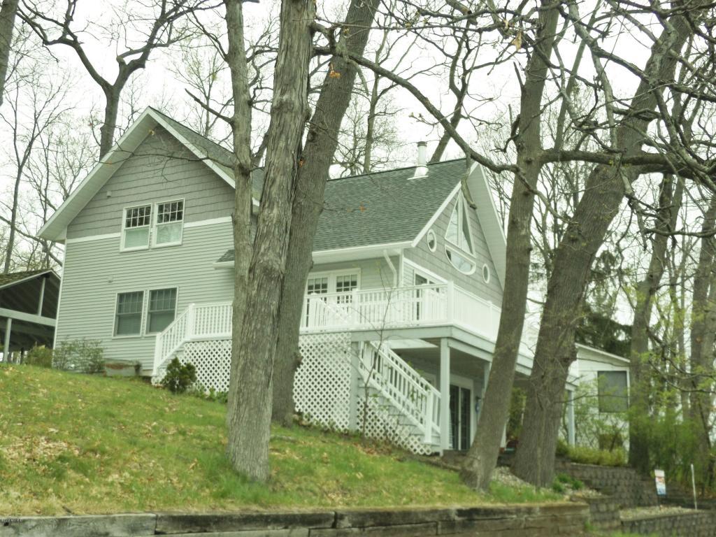 Real Estate for Sale, ListingId: 36117619, Colon,MI49040