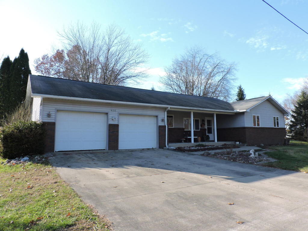 Photo of 468 Pleasant View Drive  Coldwater  MI