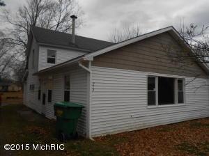 Real Estate for Sale, ListingId: 36290820, Burr Oak,MI49030