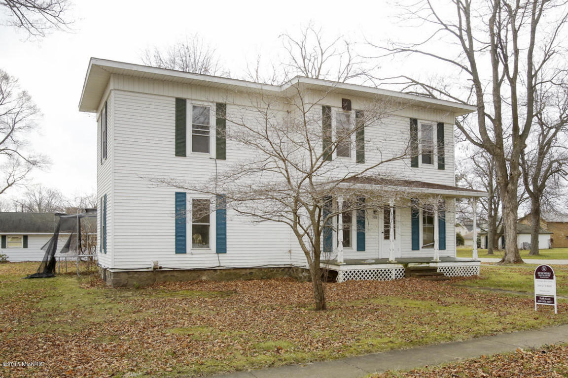 Real Estate for Sale, ListingId: 36490352, Mendon,MI49072