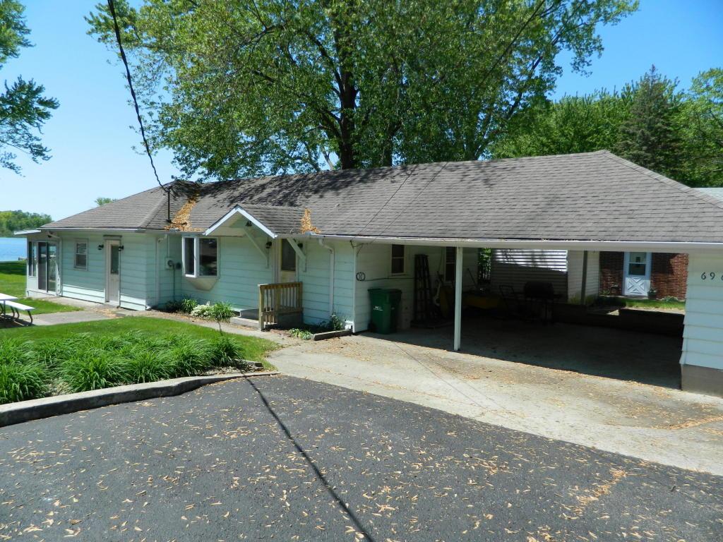 Real Estate for Sale, ListingId: 36612906, Union,MI49130