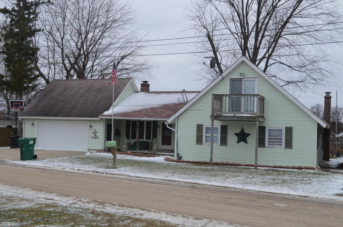 Real Estate for Sale, ListingId: 36731272, Mendon,MI49072