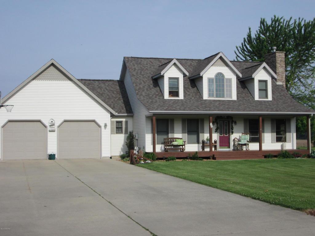 Real Estate for Sale, ListingId: 37155361, Mendon,MI49072