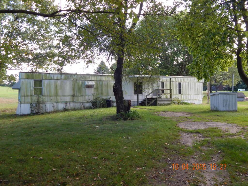 Photo of 31489 Lafayette Road  Sturgis  MI