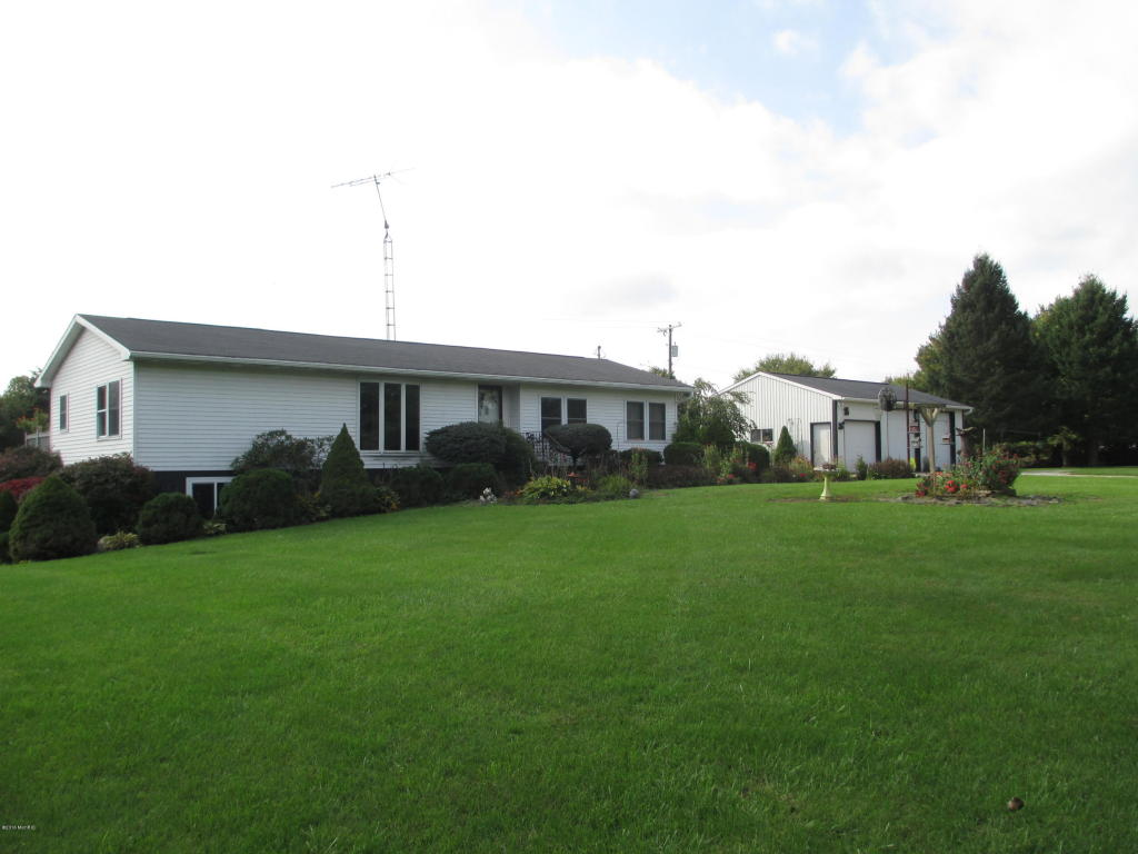 Photo of 1209 Wattles Road  Sherwood  MI