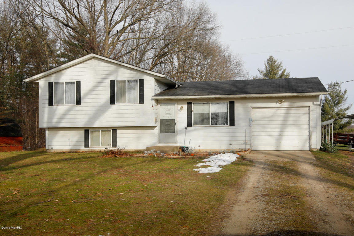 Photo of 10754 New England Road  Constantine  MI