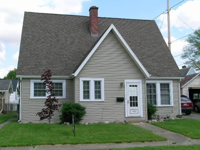 Photo of 502 Virginia Street  Sturgis  MI