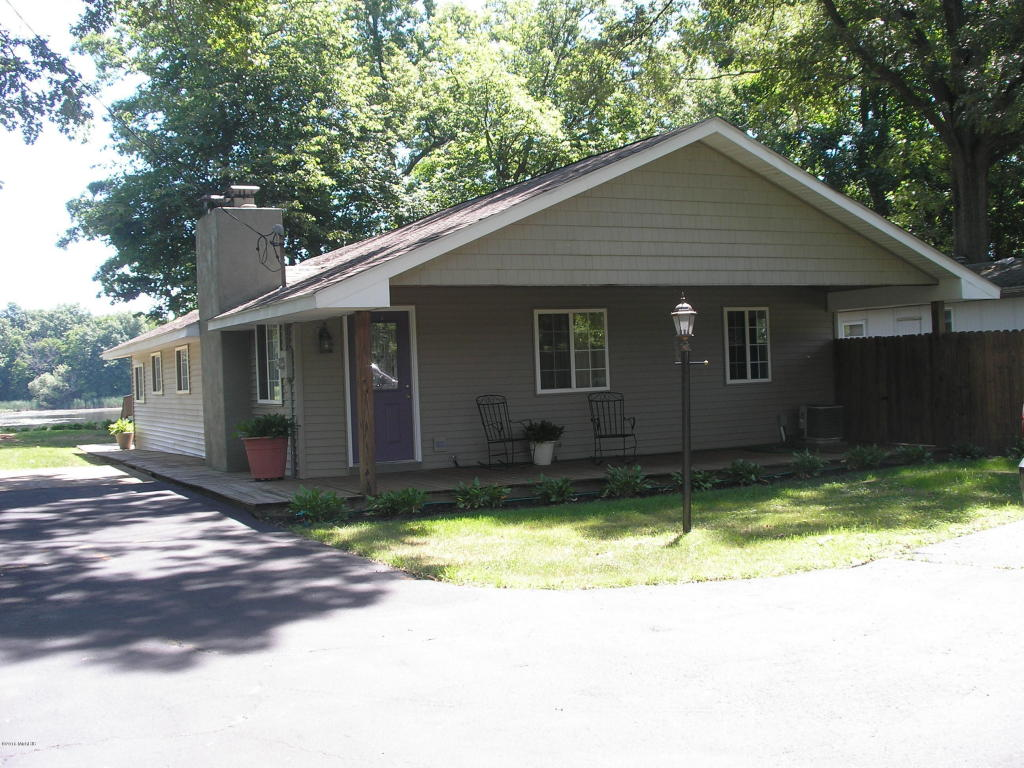 Photo of 23679 River Run Road  Mendon  MI