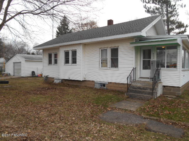 Photo of 28050 E West Street  Sturgis  MI