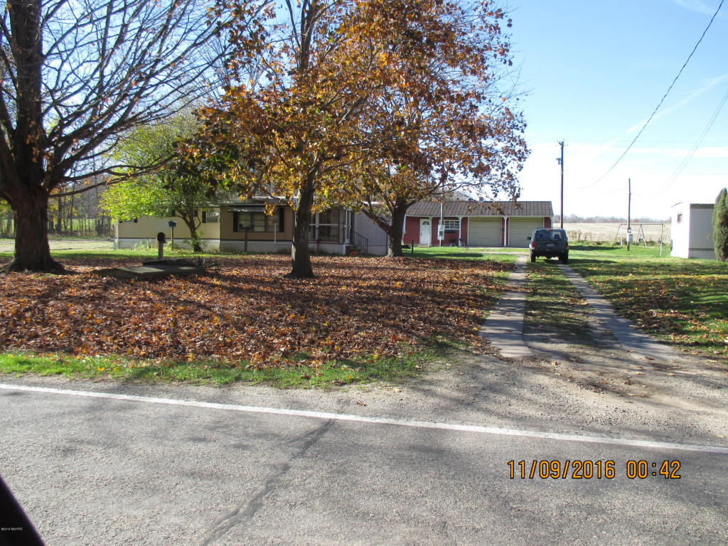 Photo of 142 N Behnke Road  Coldwater  MI