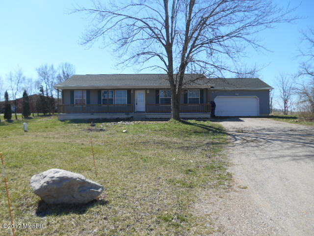 Photo of 71499 Halsey Square Road  Burr Oak  MI
