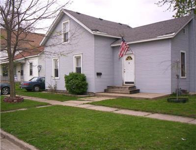 Photo of 1204 Third Street  Three Rivers  MI