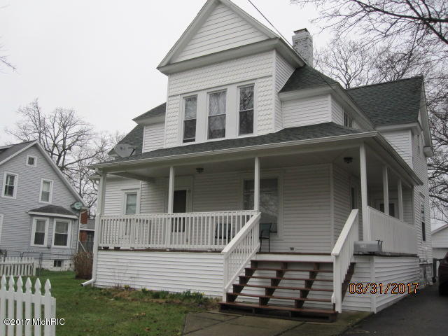 Photo of 123 N Hooker Avenue  Three Rivers  MI