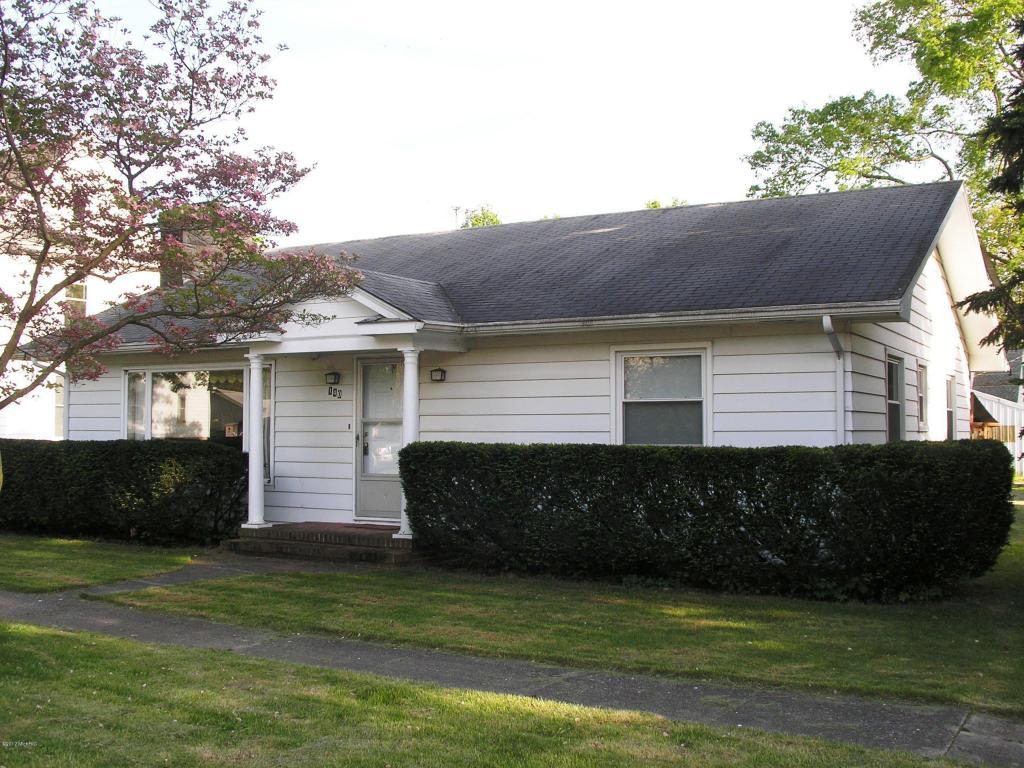 Photo of 140 E North Street  Marcellus  MI