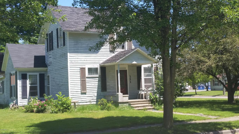 Photo of 111 E Pierce Street  Coldwater  MI