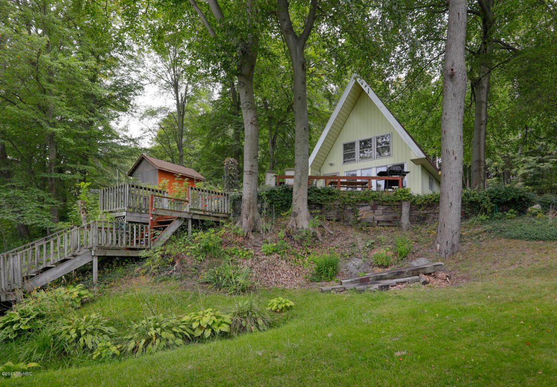 Photo of 10089 Berrys Lane  Marcellus  MI