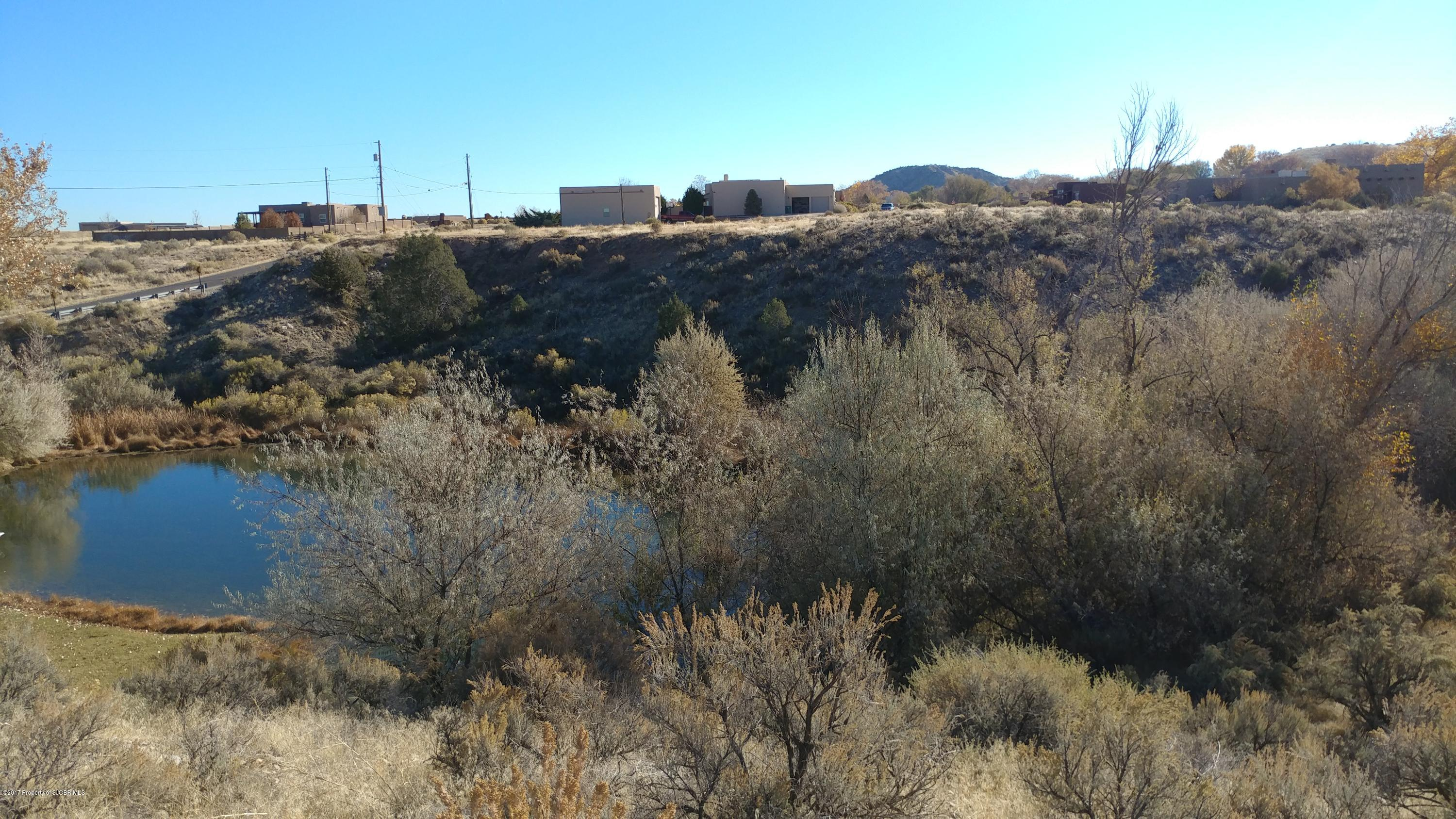 Lot 84 Road 3635 Aztec, NM 87410