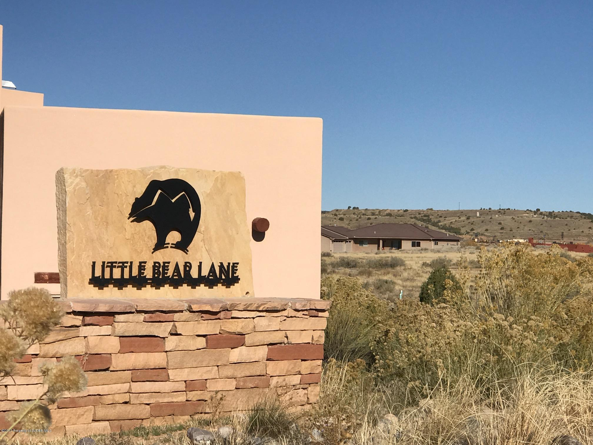Lot 114 Road 3635 Aztec, NM 87410