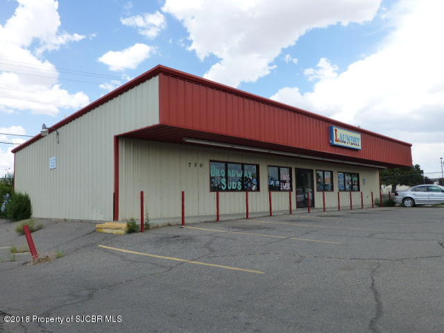 primary photo for 730 W BROADWAY, FARMINGTON, NM 87401, US