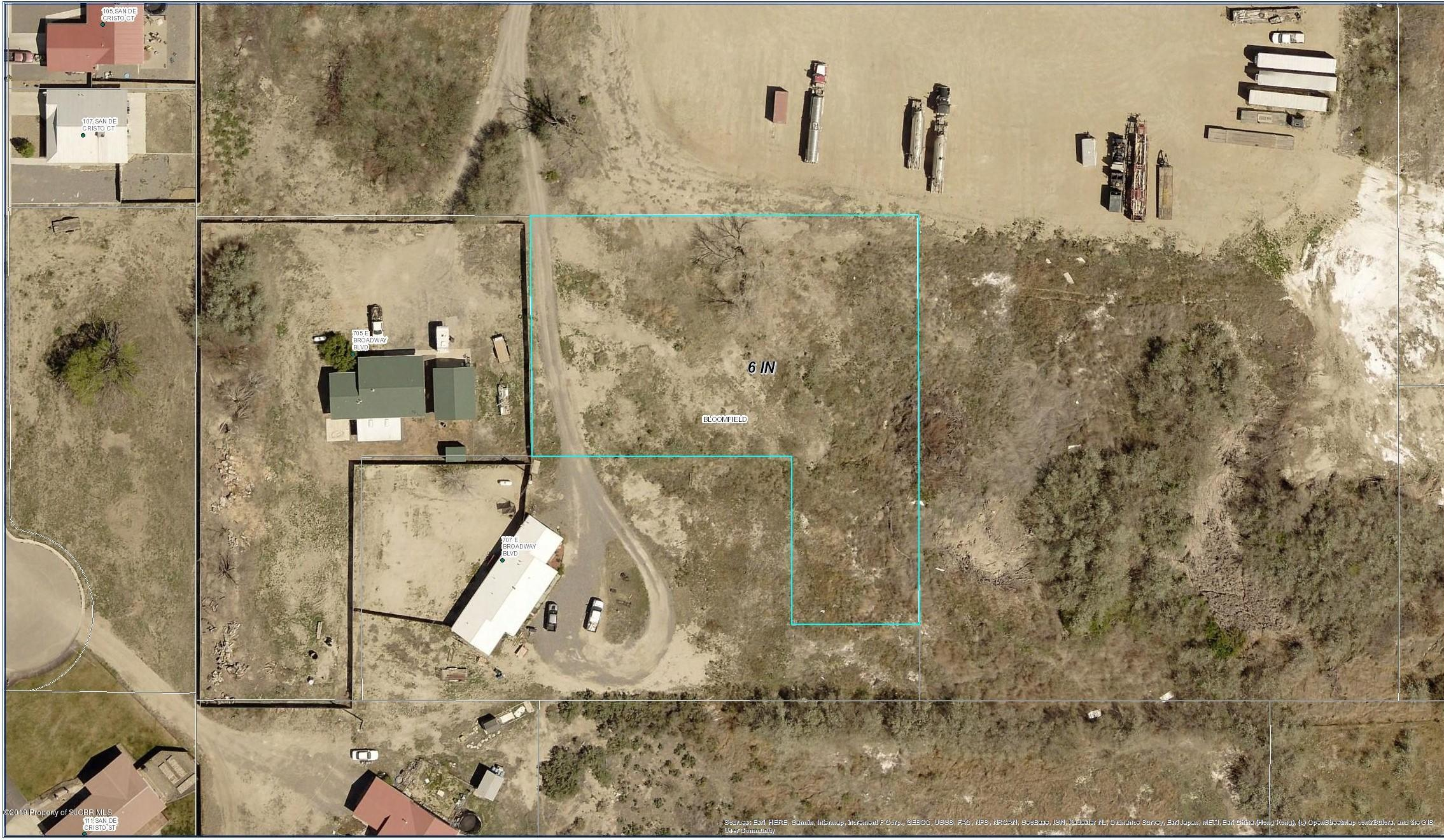 primary photo for Xxx E BROADWAY Avenue, BLOOMFIELD, NM 87413, US