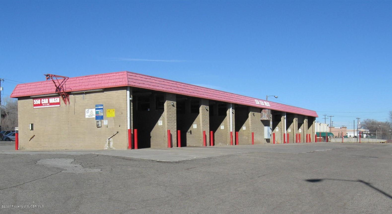 primary photo for 104 S VINE Avenue, Farmington, NM 87401, US