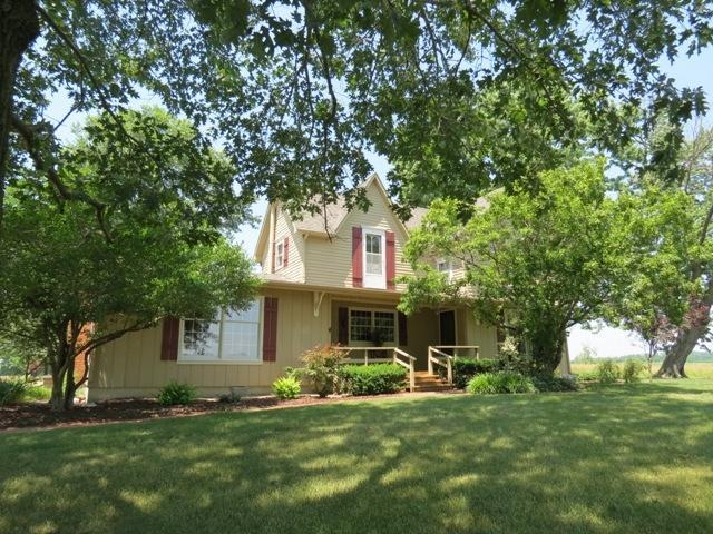 Real Estate for Sale, ListingId: 32009400, Breckenridge,MO64625