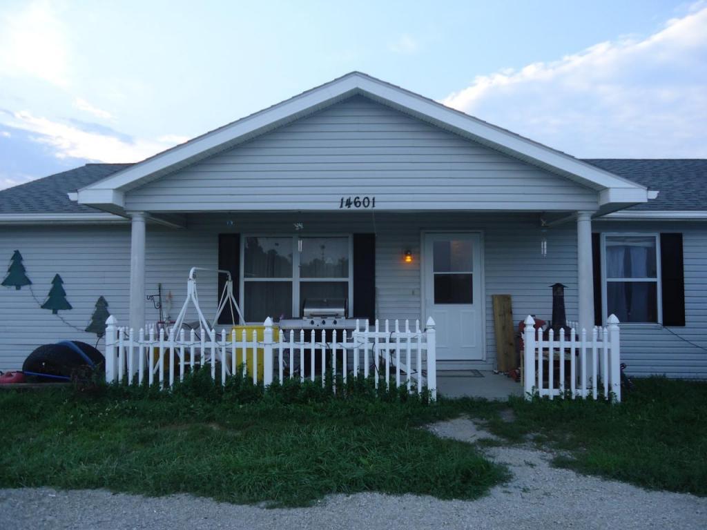Real Estate for Sale, ListingId: 31760046, Amazonia,MO64421