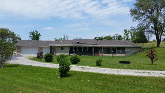 5.2 acres by Trimble, Missouri for sale