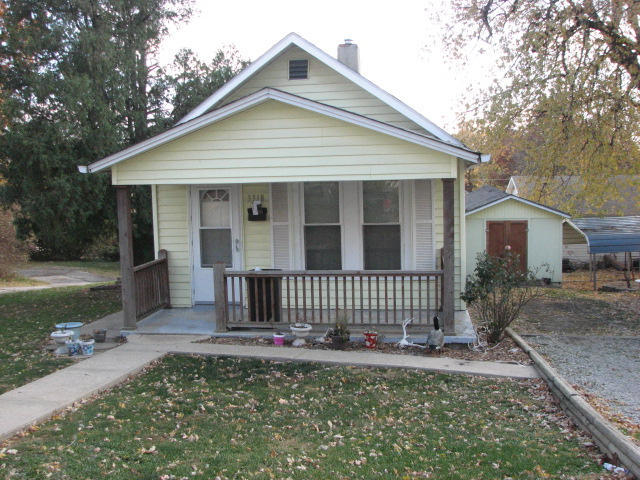 Photo of 3318  Doniphan Ave  St Joseph  MO