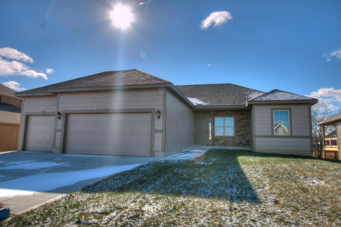 One of Smithville 5 Bedroom Homes for Sale
