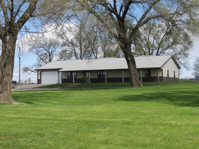Real Estate for Sale, ListingId: 31800038, Cowgill,MO64637