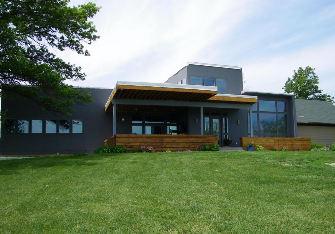 211 acres Cosby, MO