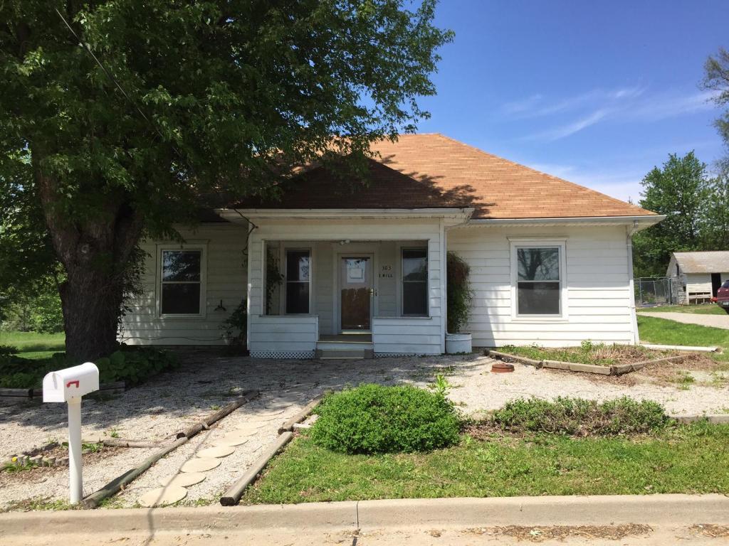 Real Estate for Sale, ListingId: 32981128, Rockport,MO64482