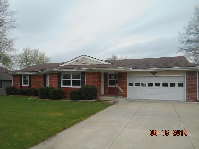 Real Estate for Sale, ListingId: 33077246, Trenton,MO64683
