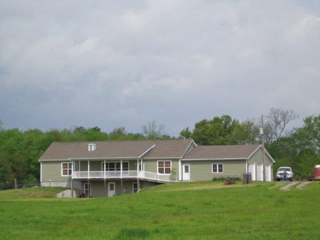 15 acres Cameron, MO
