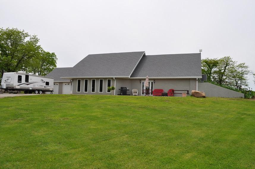 Real Estate for Sale, ListingId: 33458037, King City,MO64463