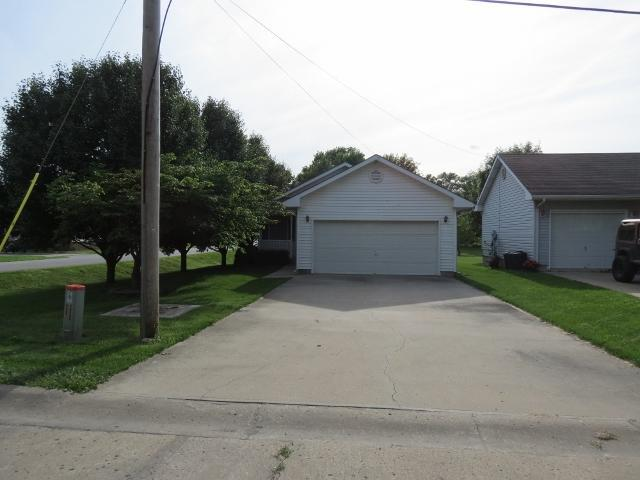 Photo of 410 S Mead St  Cameron  MO