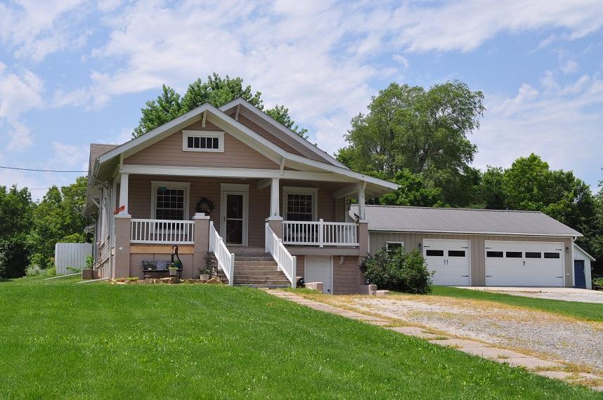 Real Estate for Sale, ListingId: 34172354, King City,MO64463