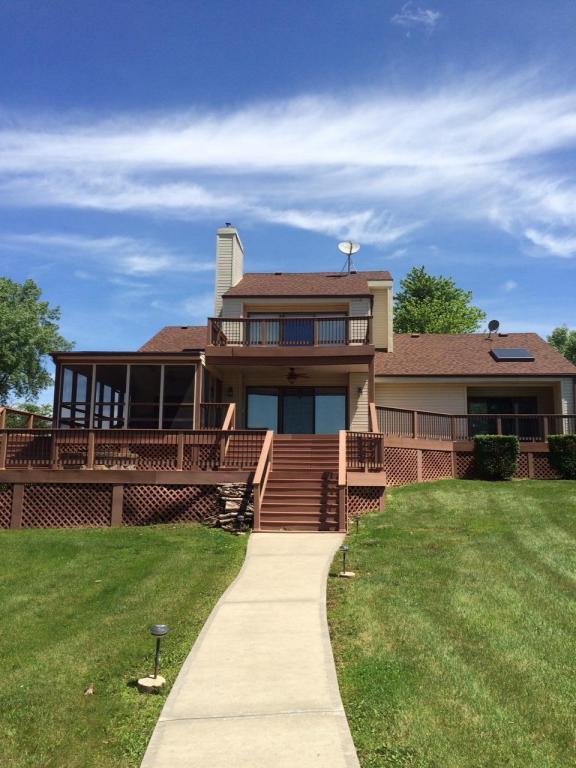 Real Estate for Sale, ListingId: 34495316, Gallatin,MO64640