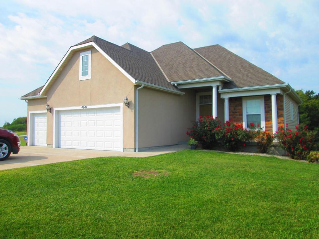 Real Estate for Sale, ListingId: 35505687, Lathrop,MO64465