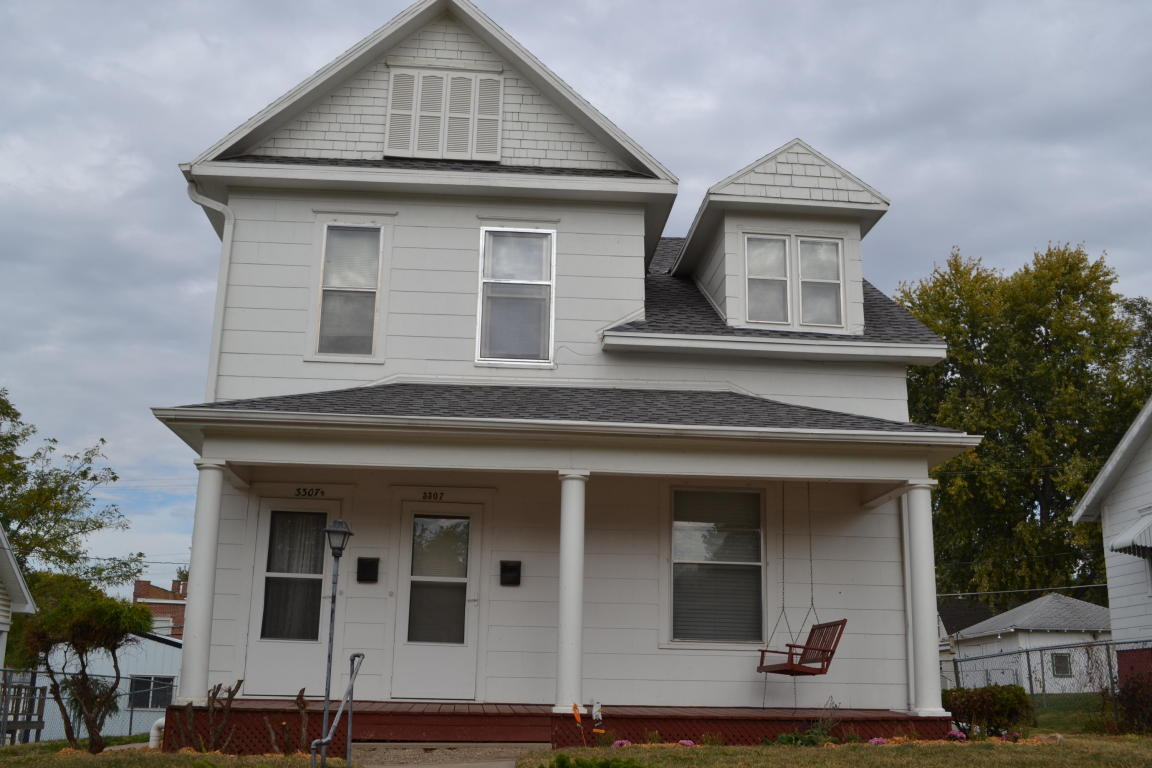 Rental Homes for Rent, ListingId:36073756, location: 3307 Renick St St Joseph 64507