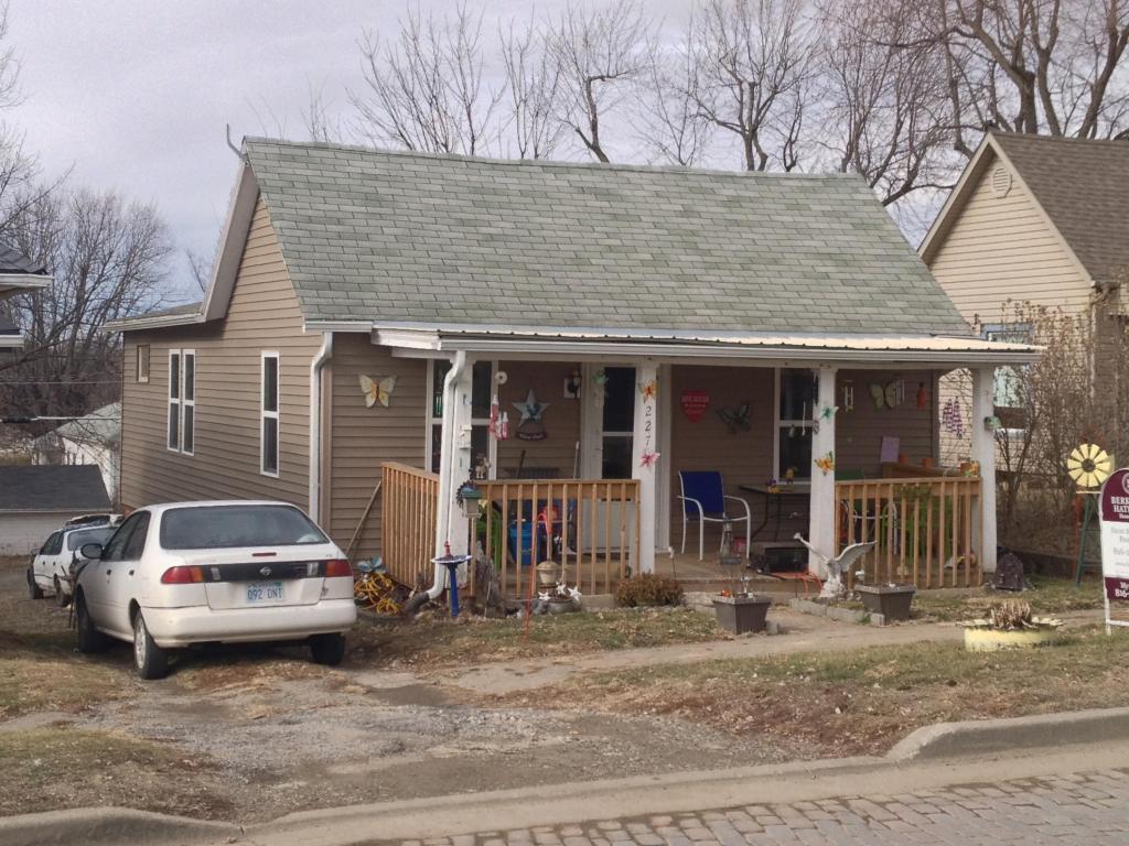 Photo of 227 N Main St  Troy  KS